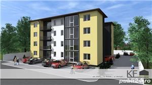 Apartament nou 2 camere la cheie - imagine 1