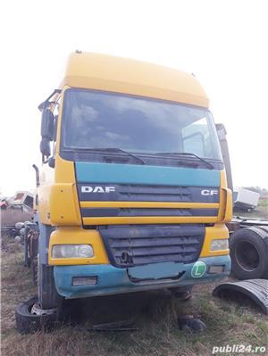 Dezmembrez DAF CF 85.380 - imagine 2