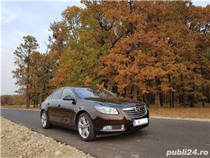 Opel insignia - imagine 8