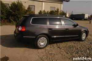 Vw Passat 2009  - imagine 1