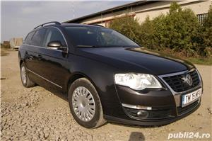 Vw Passat 2009  - imagine 2