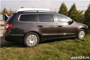 Vw Passat 2009  - imagine 9