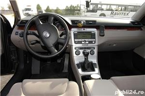 Vw Passat 2009  - imagine 6