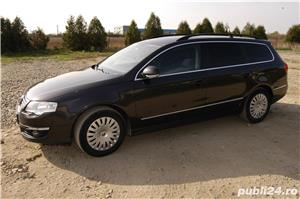Vw Passat 2009  - imagine 10