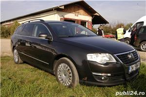 Vw Passat 2009  - imagine 12