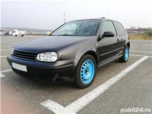 VW Golf 4 coupe 1,9 TDI 90CP AGR ( ALH ) - imagine 2
