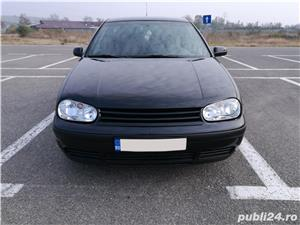 VW Golf 4 coupe 1,9 TDI 90CP AGR ( ALH ) - imagine 13