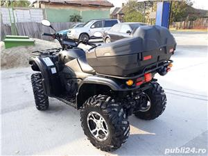 Altele Cf moto 500 4×4 - imagine 4