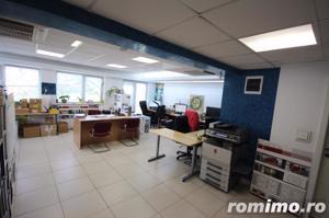 Spațiu de birouri de 444 mp în zona Elisabetin - imagine 9