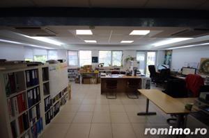 Spațiu de birouri de 444 mp în zona Elisabetin - imagine 10