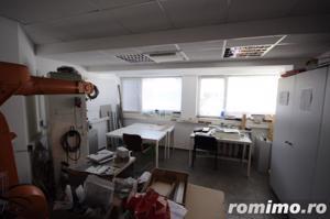 Spațiu de birouri de 444 mp în zona Elisabetin - imagine 5