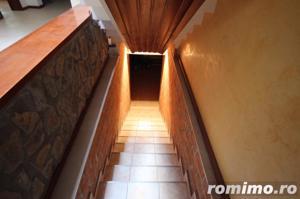 Vilă exclusivista cu 8 camere de vânzare intr-o oaza de liniste - imagine 7