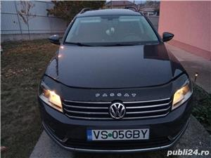 Vw passat - imagine 13