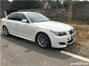 BMW 525 - imagine 5