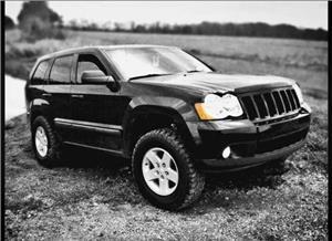Vând sau schimb Jeep - imagine 2