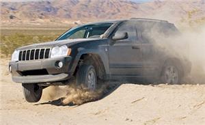 Vând sau schimb Jeep - imagine 1