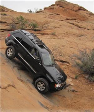 Vând sau schimb Jeep - imagine 4