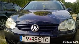 Vand Vw golf 5 1.9TDI - imagine 1