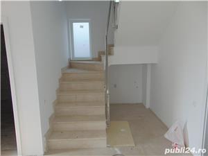 FARA COMISIOANE casa cu 4 camere si 3 bai P+1+pod terasa camera tehnica finisaje LA CHEIE - imagine 15