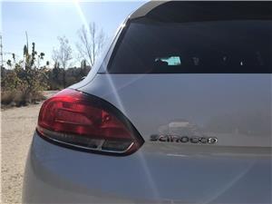 VW Scirocco 1.4 TSI 160 CP - imagine 7