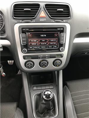 VW Scirocco 1.4 TSI 160 CP - imagine 10