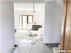 Dumbravita - Ultima casa din acest proiect pe strada asfaltata!!! - imagine 1