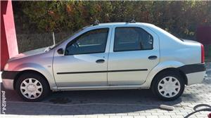 Dacia Logan - imagine 1