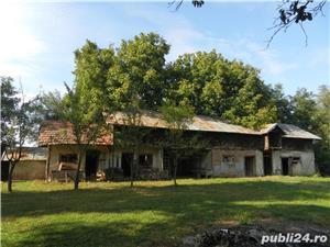 vand casa deosebita, arhitectura stil gotic, fost conac - imagine 6