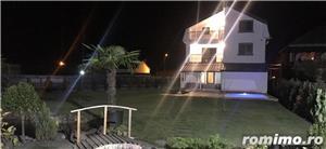 Casa tip Vila - Sacalaz - D+P+2E - 2 Fronturi Stradale - 1700mp teren - imagine 1