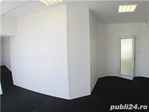 Centrul Civic - imobil birouri. - imagine 4