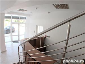 Centrul Civic - imobil birouri. - imagine 7