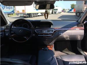Mercedes-benz Clasa S - imagine 10