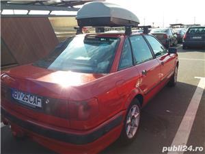 Audi 80 - imagine 2