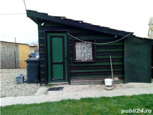 Vand CASA complet utilate/mobilate+cabana. - imagine 5