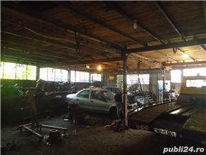 Vand spatiu atelier auto / productie / birouri. - imagine 2