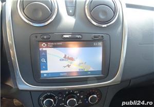 Dacia sandero GPL - imagine 7