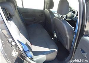 Dacia sandero GPL - imagine 11