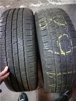 Anvelope 215/65r16 continental m+s  - imagine 2