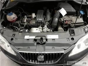 Seat Ibiza 1.2TSI euro5 AUTOMAT -INMATRICULAT - imagine 13