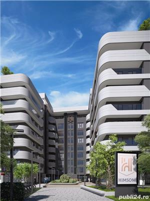 Apartament 2 camere, model open space, HIMSON, Metalurgie - imagine 10