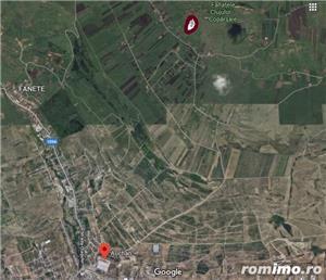 Teren extravilan, Fanatele Cluj - imagine 2