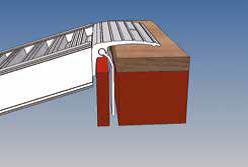 Rampe Aluminiu 8,7 tone - 3,5 m - imagine 10