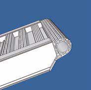 Rampe Aluminiu 8,7 tone - 3,5 m - imagine 14