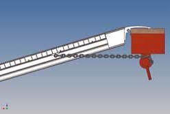 Rampe Aluminiu 8,7 tone - 3,5 m - imagine 8