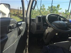 Vând/Schimb Nissan Cabstar basculabil - imagine 3
