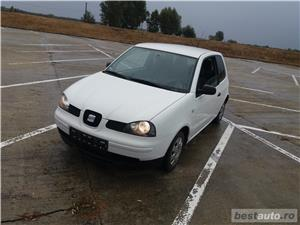 Seat Arosa - imagine 2