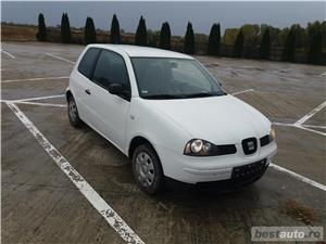 Seat Arosa - imagine 1