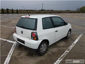 Seat Arosa - imagine 4