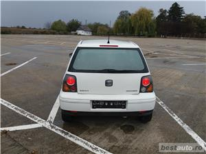 Seat Arosa - imagine 3