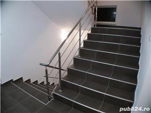 INCHIRIEZ spatiu birou  3 camere,recent renovat ,92  mp,zona Kaufland - imagine 6